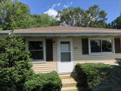 Photo of 1316 Monroe Street, LAKE IN THE HILLS, IL 60156 (MLS # 10487075)