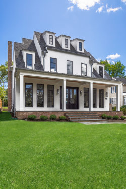 Photo of 314 W 2nd Street, HINSDALE, IL 60521 (MLS # 10487369)