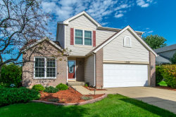 Photo of 2309 Willow Lakes Drive, PLAINFIELD, IL 60586 (MLS # 10487477)