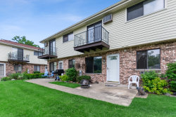Photo of 128 Willows Edge Court, Unit Number E, WILLOW SPRINGS, IL 60480 (MLS # 10487936)