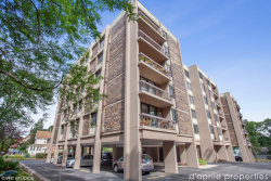 Photo of 1110 Grove Street, Unit Number 5H, DOWNERS GROVE, IL 60515 (MLS # 10488160)