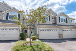 Photo of 2102 Gallant Fox Circle, MONTGOMERY, IL 60538 (MLS # 10488829)