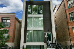 Photo of 2224 N Seeley Avenue, Unit Number 3, Chicago, IL 60647 (MLS # 10489017)