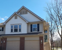 Photo of 54 Samuel Drive, Unit Number 13-4, STREAMWOOD, IL 60107 (MLS # 10489185)