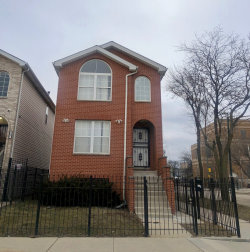 Photo of 4300 W Jackson Boulevard, CHICAGO, IL 60624 (MLS # 10489200)