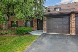 Photo of 850 Johnstown Lane, Unit Number A, WHEATON, IL 60189 (MLS # 10489633)