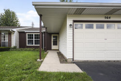 Photo of 564 Thorndale Drive, ELGIN, IL 60120 (MLS # 10490198)