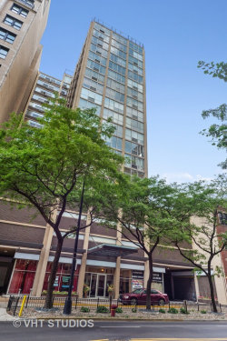 Photo of 3110 N Sheridan Road, Unit Number 1701, CHICAGO, IL 60657 (MLS # 10490381)