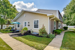 Photo of 1344 Woodcutter Lane, Unit Number A, WHEATON, IL 60189 (MLS # 10490875)