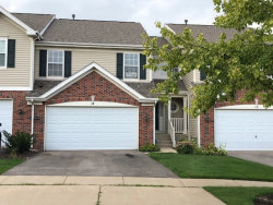 Photo of 14 Blue Stem Court, STREAMWOOD, IL 60107 (MLS # 10491148)