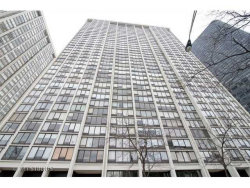 Photo of 5445 N Sheridan Road, Unit Number 2005, CHICAGO, IL 60640 (MLS # 10491517)