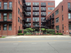 Photo of 2323 W Pershing Road, Unit Number 201, CHICAGO, IL 60609 (MLS # 10491926)