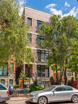 Photo of 924 W Roscoe Street, Unit Number 1, CHICAGO, IL 60657 (MLS # 10492107)