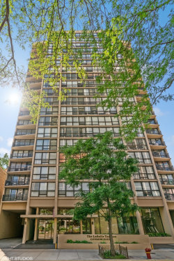 Photo of 1540 N Lasalle Street, Unit Number 408, CHICAGO, IL 60610 (MLS # 10492358)