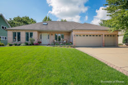 Photo of 2173 Hidden Valley Drive, NAPERVILLE, IL 60565 (MLS # 10492453)