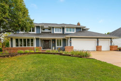 Photo of 1472 Frenchmans Bend Drive, NAPERVILLE, IL 60564 (MLS # 10492613)