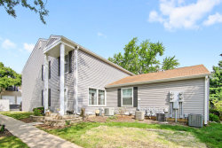 Photo of 485 Sidney Avenue, Unit Number B, GLENDALE HEIGHTS, IL 60139 (MLS # 10493076)