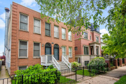 Photo of 3543 N Bosworth Avenue, Unit Number C, CHICAGO, IL 60657 (MLS # 10493270)