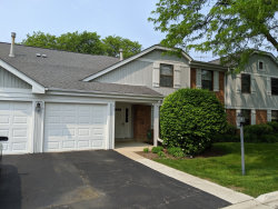 Photo of 317 Woodbury Court, Unit Number D2, SCHAUMBURG, IL 60193 (MLS # 10494530)