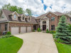 Photo of 1441 Parrish Court, DOWNERS GROVE, IL 60515 (MLS # 10494653)