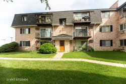 Photo of 1321 N Baldwin Court, Unit Number 3A, PALATINE, IL 60074 (MLS # 10495364)