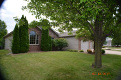 Photo of 13332 Blackstone Lane, PLAINFIELD, IL 60585 (MLS # 10495566)