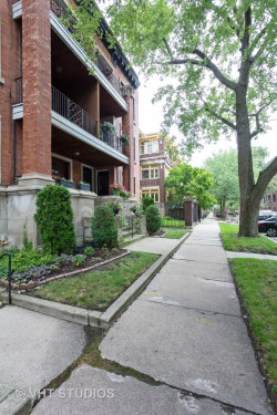 Photo of 5464 S Everett Avenue, Unit Number 3N, CHICAGO, IL 60615 (MLS # 10495780)