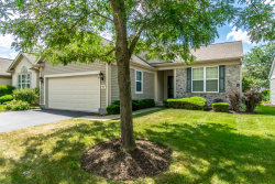 Photo of 201 National Drive, SHOREWOOD, IL 60404 (MLS # 10496141)