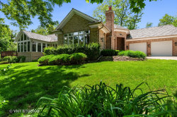 Photo of 1505 Parkview Drive, Libertyville, IL 60048 (MLS # 10499681)