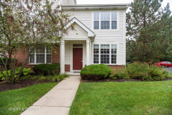 Photo of 660 Mill Circle, Unit Number 107, WHEELING, IL 60090 (MLS # 10499768)