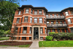 Photo of 1730 W Leland Avenue, Unit Number 2E, CHICAGO, IL 60640 (MLS # 10500727)