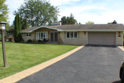 Photo of 2323 Aspen Drive, JOHNSBURG, IL 60051 (MLS # 10502907)