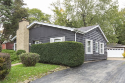 Tiny photo for 313 Sheldon Avenue, Downers Grove, IL 60515 (MLS # 10505935)