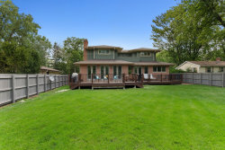Tiny photo for 6000 Pershing Avenue, DOWNERS GROVE, IL 60516 (MLS # 10506363)