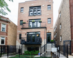 Photo of 5111 N Ashland Avenue, Unit Number 1A, CHICAGO, IL 60640 (MLS # 10506732)