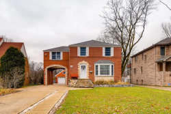 Photo of 412 Uvedale Road, RIVERSIDE, IL 60546 (MLS # 10506897)