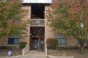 Photo for 2364 South Street, Unit Number A, Elgin, IL 60123 (MLS # 10507313)