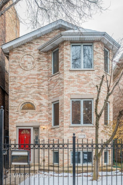 Photo of 4909 N Winthrop Avenue, CHICAGO, IL 60640 (MLS # 10507456)