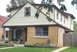 Photo of 113 49th Avenue, BELLWOOD, IL 60104 (MLS # 10507544)