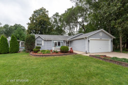 Photo of 3707 W Lake Shore Drive, WONDER LAKE, IL 60097 (MLS # 10507618)