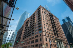 Photo of 165 N Canal Street, Unit Number 607, CHICAGO, IL 60606 (MLS # 10507984)