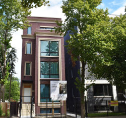 Photo of 211 S Hamilton Avenue, Unit Number 1, CHICAGO, IL 60612 (MLS # 10508011)