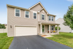 Photo of 25120 Presidential Avenue, PLAINFIELD, IL 60544 (MLS # 10508451)