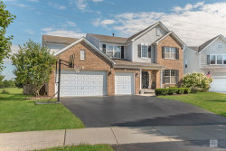 Photo of 3010 Gaylord Lane, MONTGOMERY, IL 60538 (MLS # 10508626)