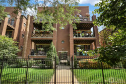 Photo of 4541 N Malden Street, Unit Number 3N, CHICAGO, IL 60640 (MLS # 10509067)