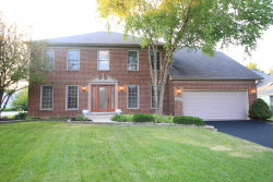 Photo of 24220 Eagle Chase Drive, PLAINFIELD, IL 60544 (MLS # 10509986)