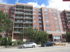 Photo of 650 S River Road, Unit Number 703, Des Plaines, IL 60016 (MLS # 10511411)
