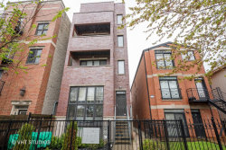 Photo of 2117 W Gladys Avenue, Unit Number 1, CHICAGO, IL 60612 (MLS # 10511439)