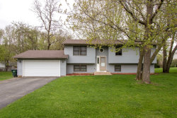 Photo of 7508 Hickory Trail, WONDER LAKE, IL 60097 (MLS # 10513051)