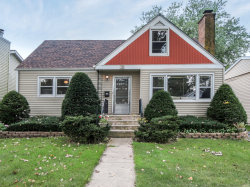 Photo of 436 Fremont Street, WEST CHICAGO, IL 60185 (MLS # 10513125)